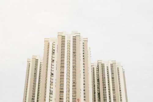 architecture building structure skyscraper