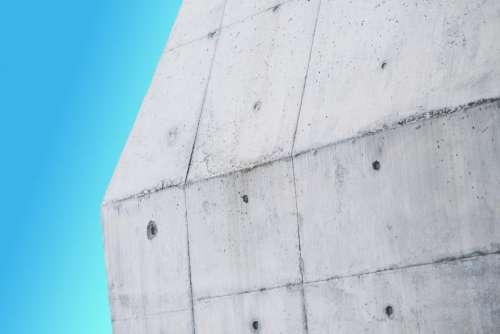 architecture building concrete structure