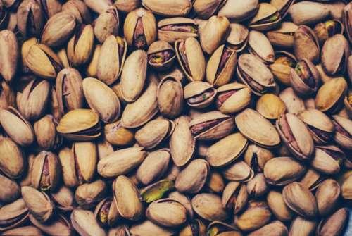 pistachios nuts food snacks
