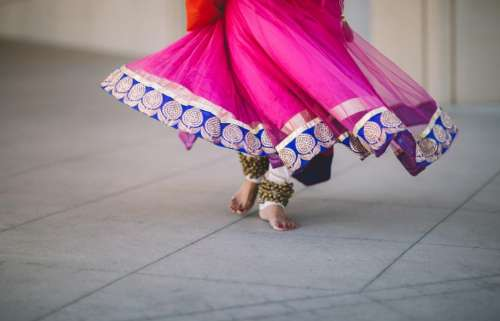 floor people woman dancing foot