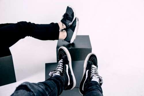 shoes vans nike sneakers rubber