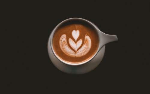 coffee jug mug minimal pattern