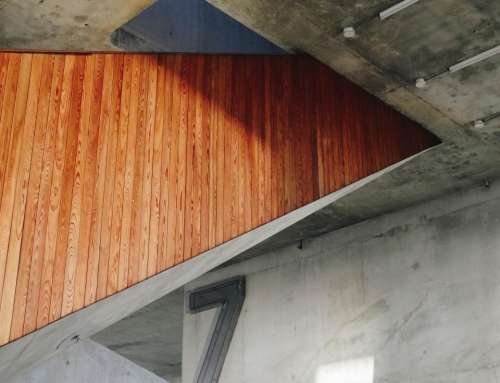 architecture building infrastructure wooden wall