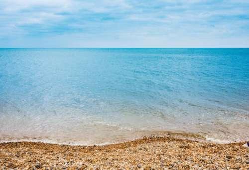 nature coast shore beach ocean