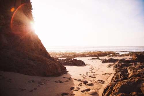 travel beach daylight landscape nature