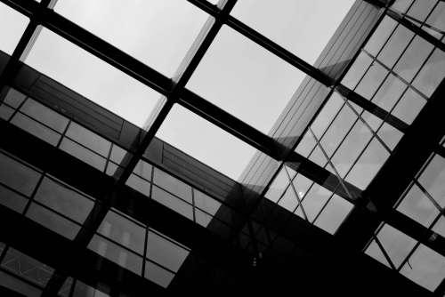 urban architecture pattern building city