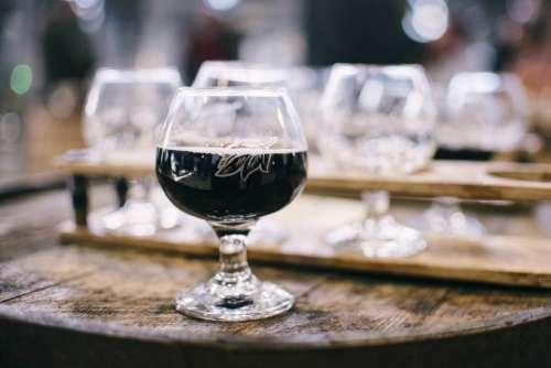 drink beverage restaurant table glass