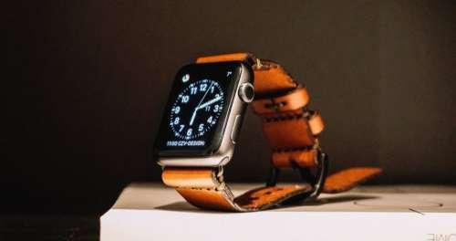 lifestyle gadget digital watch apple