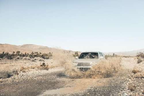 landscape car vehicle van travel