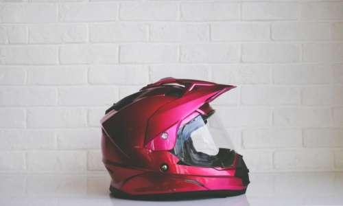 white wall helmet head gear