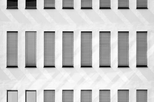 architecture building infrastructure window facade