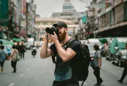 people man guy photographer millenials