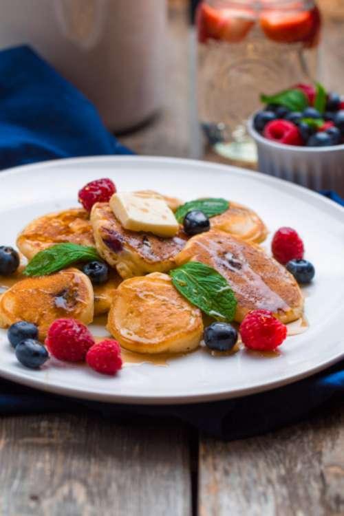 food food photography fruits pancake pancakes