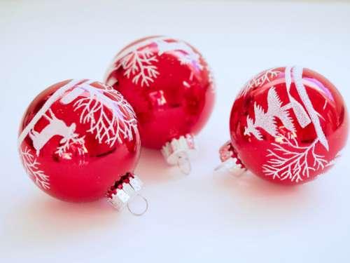 christmas holiday season decorations ornate