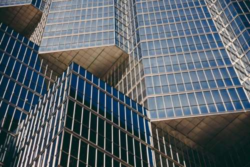 architecture building infrastructure design city