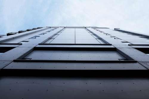 architecture building infrastructure skyscraper tower