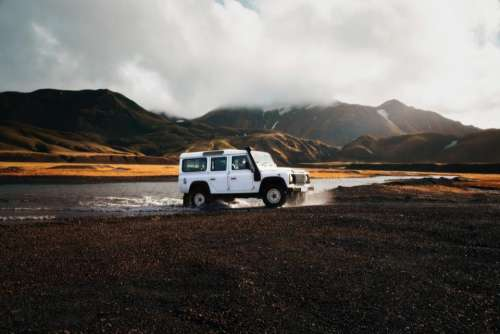 car vehicle transportation nature landscape