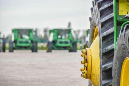 outdoor heavy equipment vehicle wheel tire