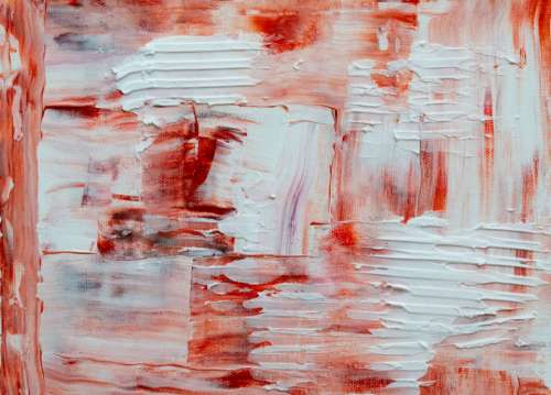 textured canvas painting abstract painting