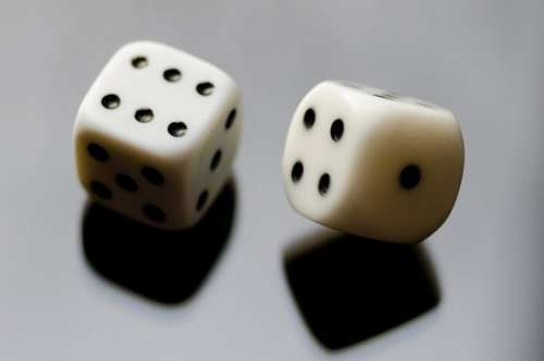 dice game numbers