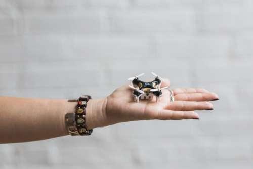 hand palm arm bracelet fashion