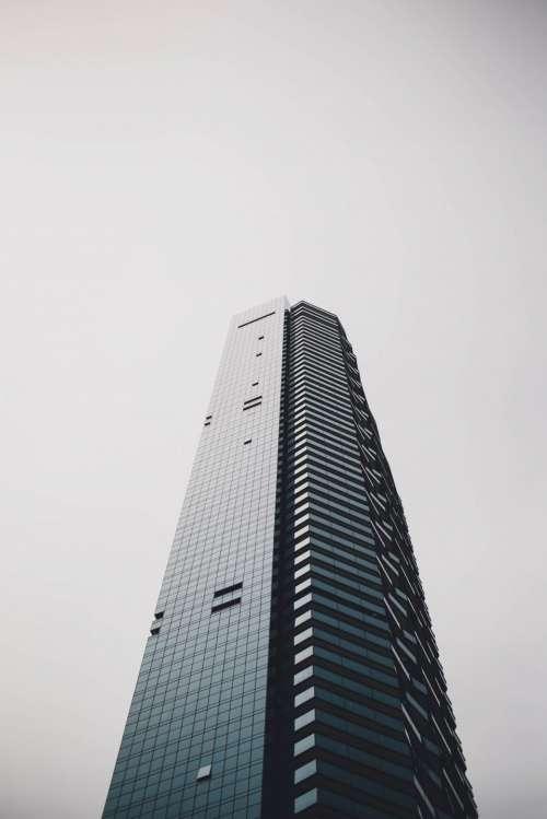 architecture building infrastructure sky skyscraper