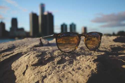 ray-ban eyewear sunglasses fashion rocks