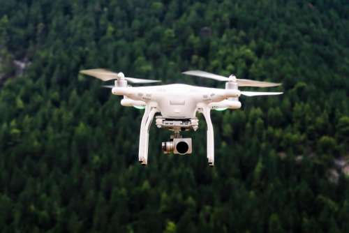 drone camera aerial photography videography