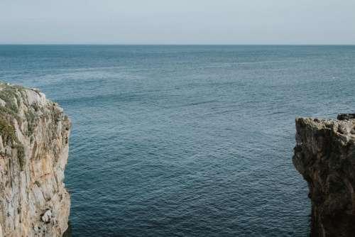 sea ocean water waves nature