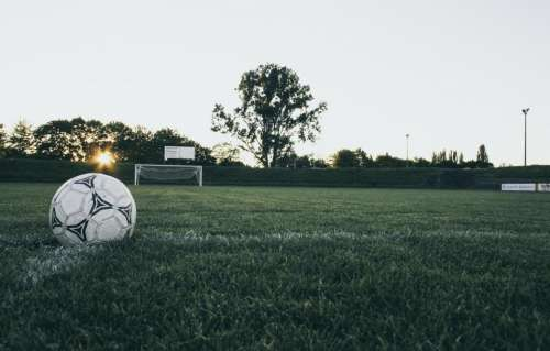 still items things soccer football