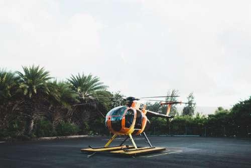 helicopter chopper transportation aircraft flight