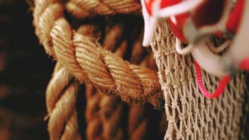 ropes mesh