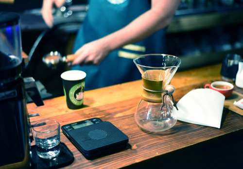 cafe Glasses Coffee Shop Coffee bar