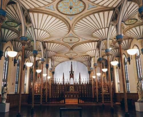 art gallery church architecture ottawa