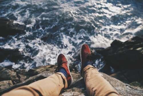 shoes pants fashion clothes lifestyle