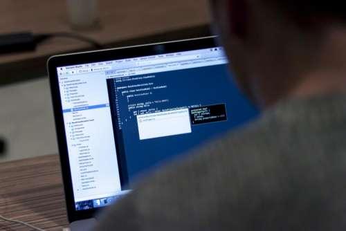 coding programming code programmer business