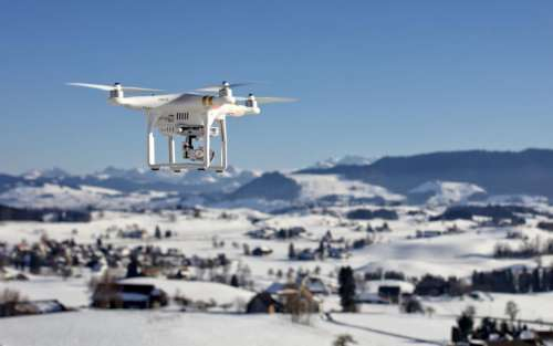 camera drone hd helicopter photography
