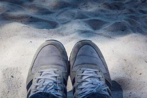 shoe footwear travel sand outdoor