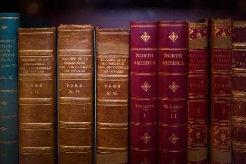 books encyclopedias reading learning