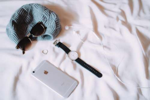 iphone mobile smartphone bed sheets