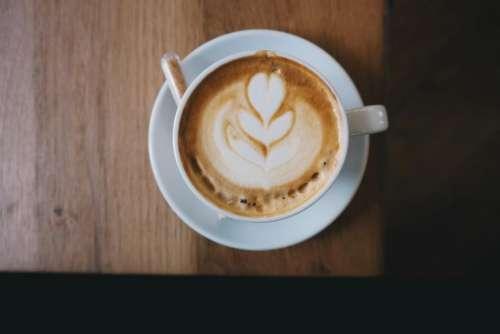 coffee latte art espresso steamed milk