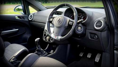 car vehicle interior black steering