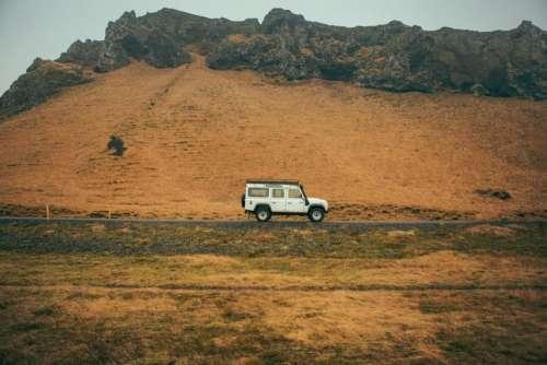nature landscape transportation road trip