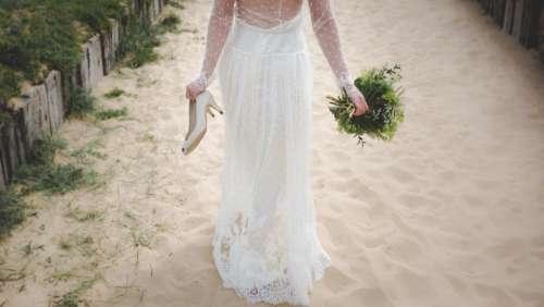woman girl lady people bride