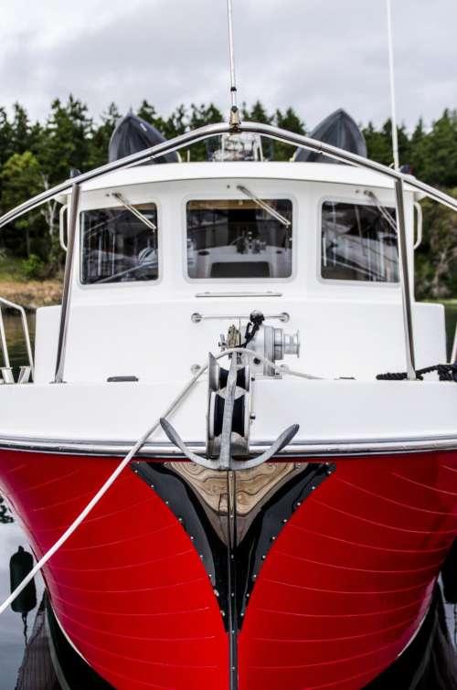 boat yacht travel adventure dock