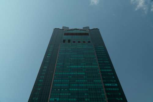 city building sky skyscraper architecture