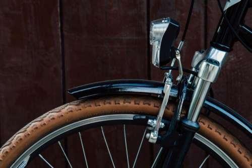 bike bicycle tire wheel spokes