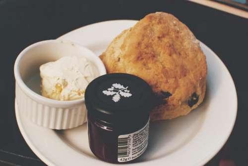bread food snack breakfast sweets