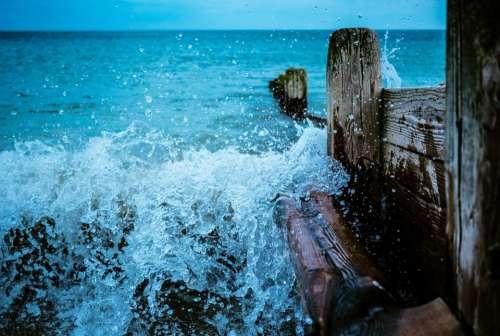 nature water ocean sea splash