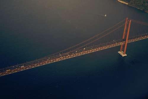 nature water architecture structure bridge